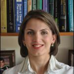 Dr. Maha Ghaleb Alamad