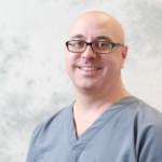 Dr. Michael Allen Cuddy
