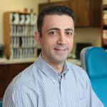 Dr. Alexi Eyvazi