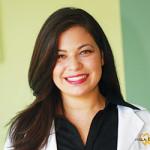 Dr. Wendy Broussard Poczatek
