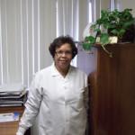 Dr. Marlene A Reynolds