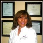 Dr. Dellanira Rosario-Leger