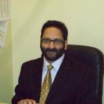 Muzammil Saeed