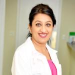 Dr. Saloni Sharma