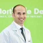 Dr. Brent Edward Agran