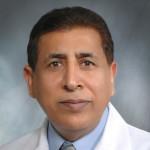 Dr. Abdul Jabbar Abro