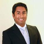 Dr. Girivinothan Palaniswamy, DDS