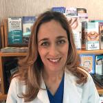 Dr. Maral Flora Regas
