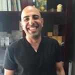 Dr. Parham Sage, DDS
