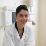 Dr. Larisa Spirtovic