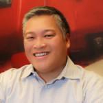 Raymond Tseng