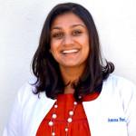 Dr. Amruta Kamlesh Patel