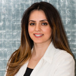 Sarah Behmanesh