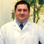 Dr. Yuriy Khasdan