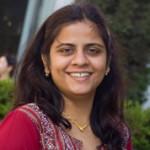 Dr. Rupal N Shah
