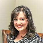 Dr. Erica Lynn Booth-Barricklow