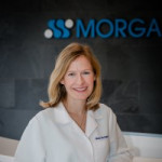 Dr. Mary Burns Morgan