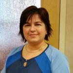 Dr. Vessela Tchavdarov Lazarova