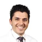 Dr. Joshua Atash Yadegar