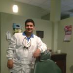 Dr. Karun Gaba