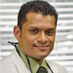 Dr. Mathew P Cherian