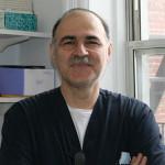 Dr. Eduard Niyazov