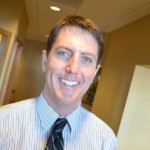 Dr. Jarrod Bruce Thomas
