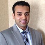 Dr. Nirav Ramesh Patel