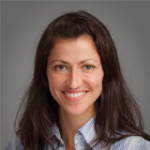 Dr. Danielle Louise Rowland