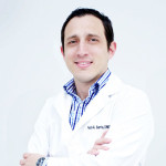 Dr. Paulo A Sarria