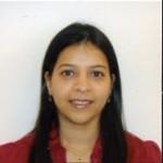 Pamela Arathi Susai