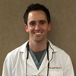 Dr. Christopher David Vanderpool, DDS