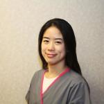 Dr. Sonia Chih-Hsin Yau, DDS