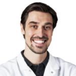 Dr. Adam R White