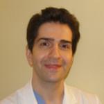 Dr. Vigen Simchian