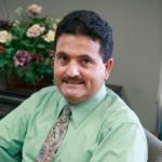 Dr. Gilberto Olague, DDS