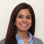 Nadia Majeed
