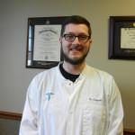 Dr. Brent T Carpenter