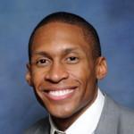 Dr. Jerell James Wilson