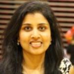 Dr. Bhumi R Savani