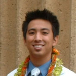 Dr. Terrance Hiroji Cleveland