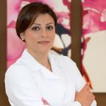 Dr. Sanaz Yousefi, DDS