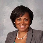 Dr. Kamille Lynette Brown