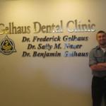 Dr. Benjamin Ryan Gelhaus, DDS