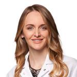 Dr. Amanda N Kremer