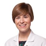 Dr. Jennifer Falk Crumbaugh