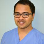 Dr. Khantil R Shah