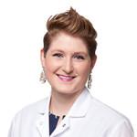 Dr. Megan Ann Laughlin-Mobley