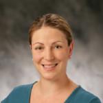 Dr. Eva Gasior
