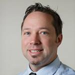 Dr. Jason Lee Cook